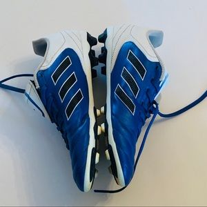 adidas Shoes - Adidas Copa Boys Cleats Size 4
